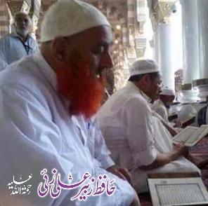 Hafiz Zubair Ali Zai
